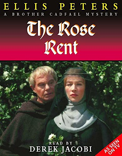 The Rose Rent (Brother Cadfael Mysteries) (1840323175) by Peters, Ellis