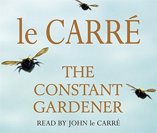 9781840324822: The Constant Gardener