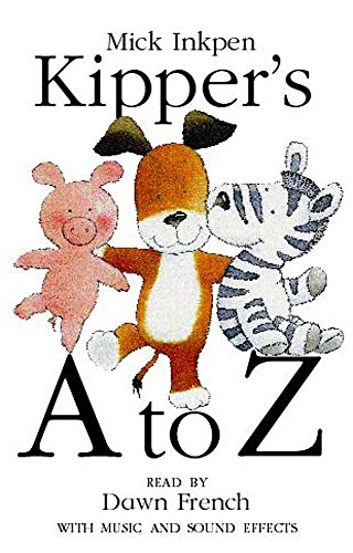 Kipper's A to Z (1840325593) by Inkpen, Mick