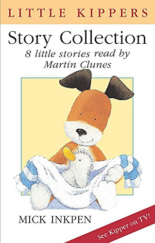 Little Kipper Stories (9781840326338) by Mick Inkpen