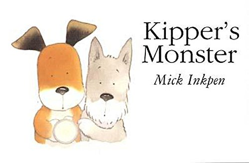 9781840326345: Kipper's Monster
