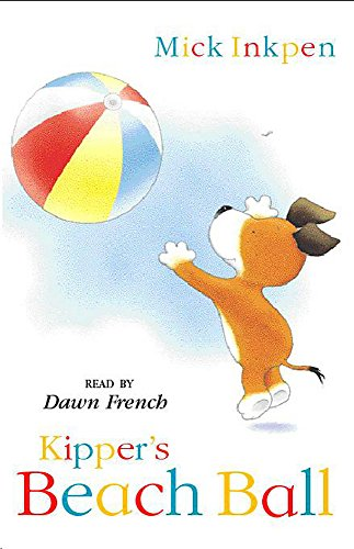 9781840326710: Kipper's Beach Ball (Book & Tape)