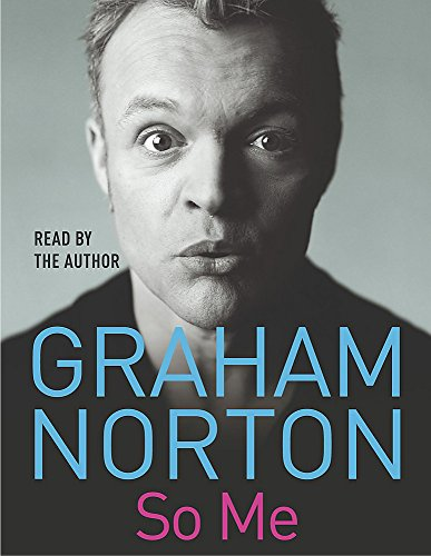 So Me (9781840328196) by Graham Norton