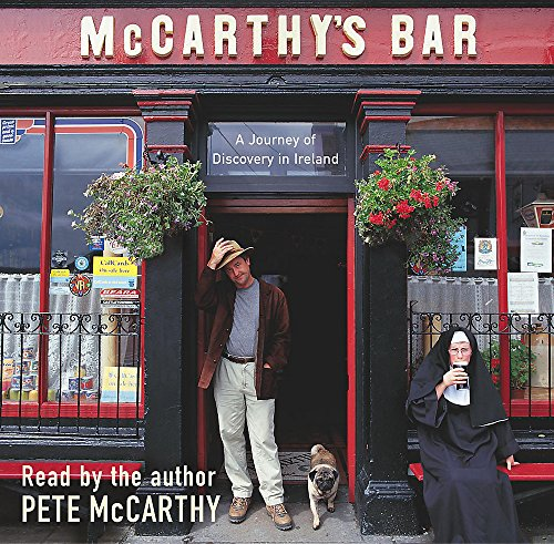 9781840328301: McCarthy's Bar: A Journey of Discovery in Ireland