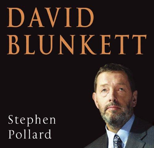 9781840328776: David Blunkett