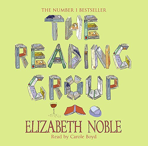 9781840329469: The Reading Group
