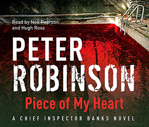 9781840329513: Piece of My Heart: DCI Banks 16