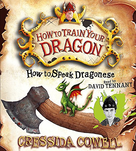 9781840329759: How To Speak Dragonese: Book 3 (How to Train Your Dragon)