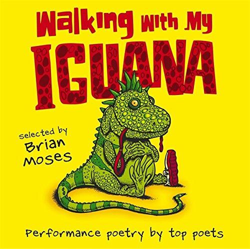9781840329971: Walking With My Iguana (Wayland One Shots)
