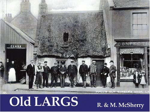 9781840330069: Old Largs