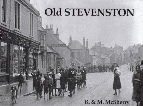 9781840330427: Old Stevenston