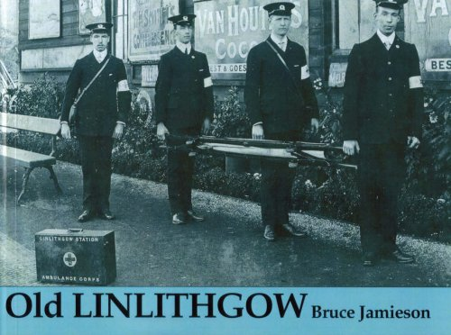Old Linlithgow (1840330562) by Bruce Jamieson