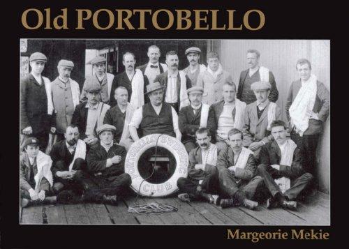 Old Portobello: Mekie, Margeorie