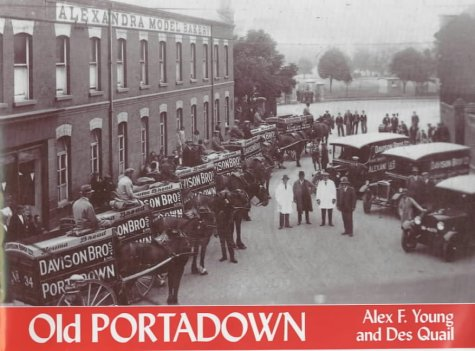 9781840331851: Old Portadown