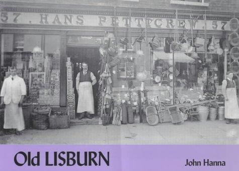 9781840332278: Old Lisburn