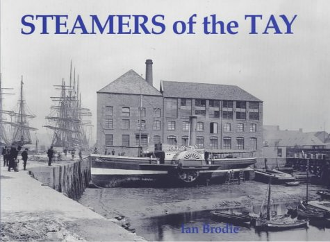 Steamers of the Tay.