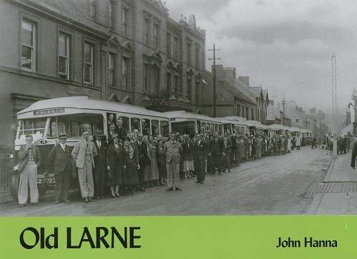 Old Larne: Hanna, John