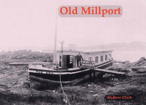 Old Millport: Clark, Andrew