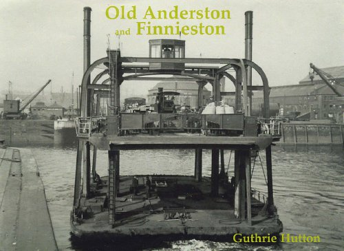 9781840333930: Old Anderston and Finnieston