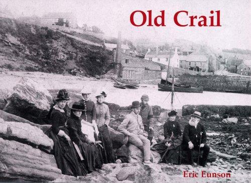 Old Crail: Eunson, Eric