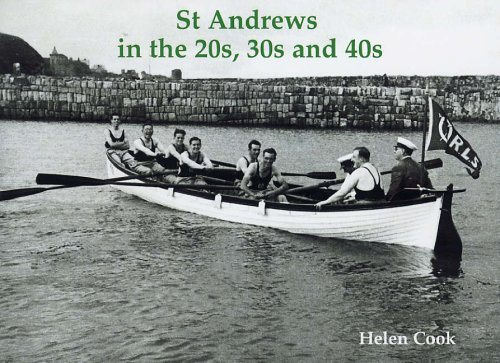 St Andrews in the 20s, 30s and 40s: Oram, Hugh