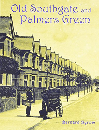 Old Southgate and Palmers Green: Byrom, Bernard