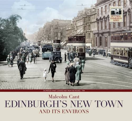 9781840334722: Edinburgh's New Town and its Environs