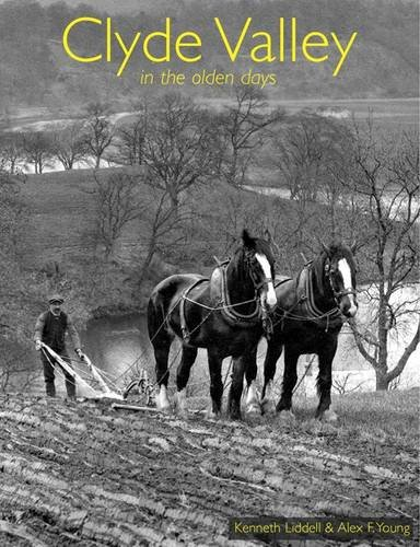9781840335118: Clyde Valley in the Olden Days