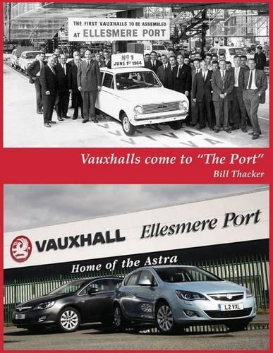 """9781840335231: Vauxhalls Come to """"The Port"""""""