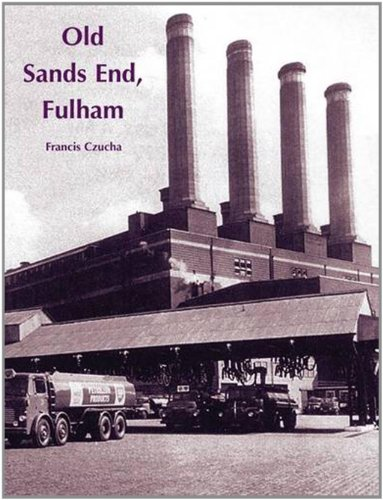 Old Sands End, Fulham: Czucha, Francis