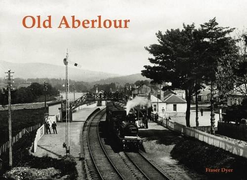 9781840336108: Old Aberlour