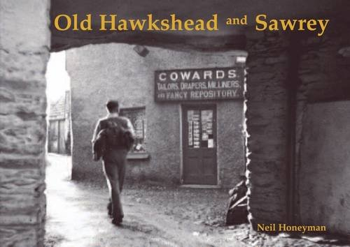 9781840337372: Old Hawkshead and Sawrey