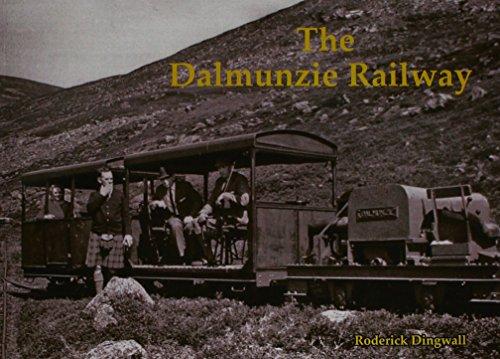 9781840337723: The Dalmunzie Railway
