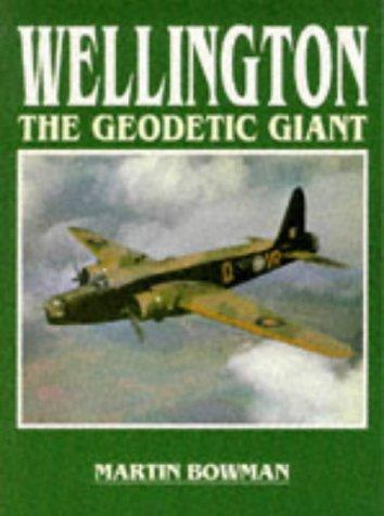9781840370065: Wellington: The Geodetic Giant