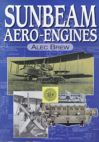 Sunbeam Aero-engines: Brew, Alec