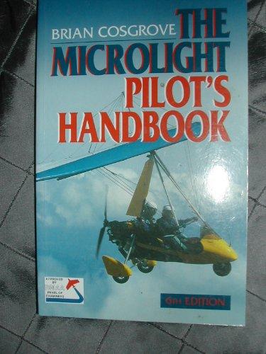 Microlight Pilot's Handbook: COSGROVE, BRIAN