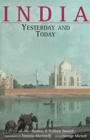 9781840370713: India: Yesterday and Today