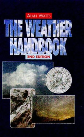 The Weather Handbook (1840370890) by Alan Watts