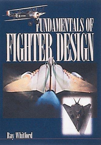 9781840371123: Fundamentals of Fighter Design