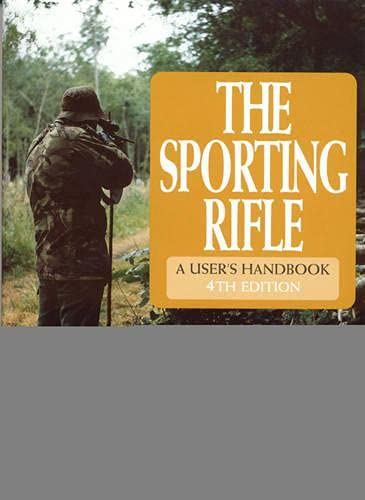 9781840371161: Sporting Rifle: 4th Edition