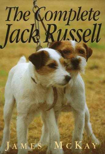 9781840371192: Complete Jack Russell, The