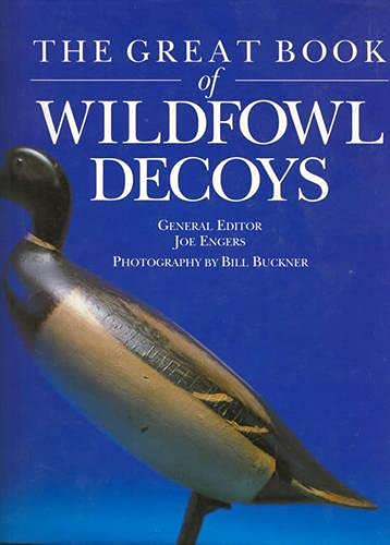 9781840372144: The Great Book of Wildfowl Decoys