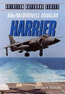 9781840372182: BAe/McDonnell Douglas Harrier (Aviation Notebook)