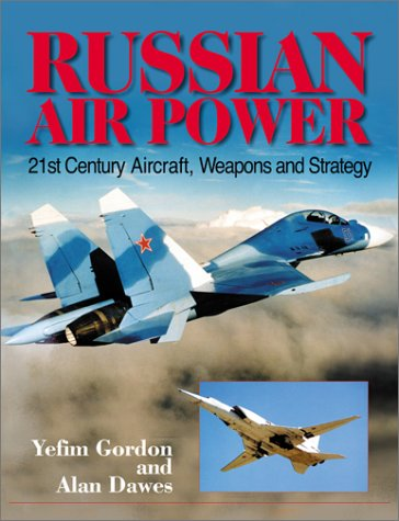 9781840372403: Russian Air Power