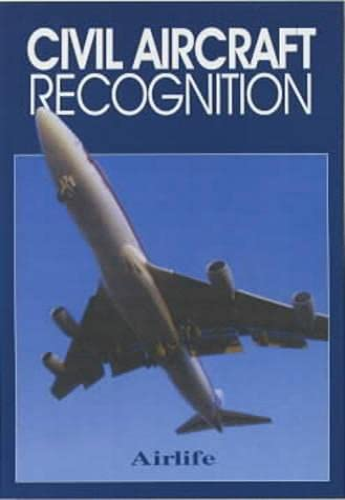 9781840372533: Civil Aircraft Recognition