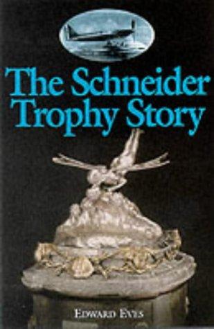 9781840372571: The Schneider Trophy Story