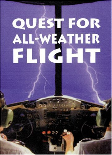 Quest for All-Weather Flight: Morrison, Tom