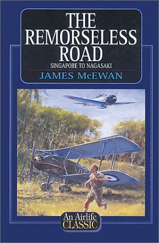 9781840373011: Remorseless Road (Airlife Classics)