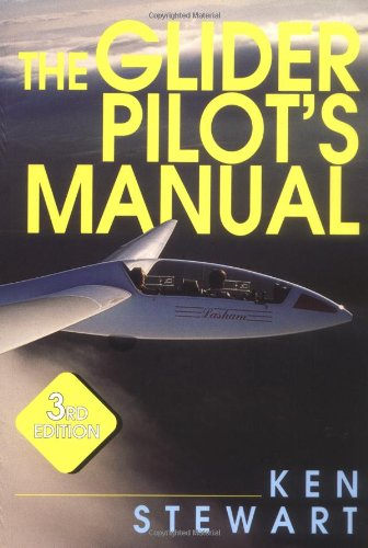 9781840373028: The Glider Pilot's Manual