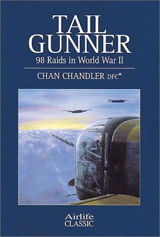 9781840373448: Tail Gunner (Airlife Classics)
